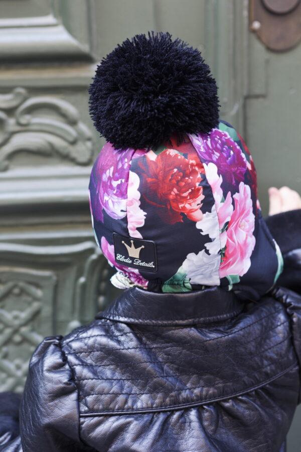 Elodie Details talvemüts La Baroque