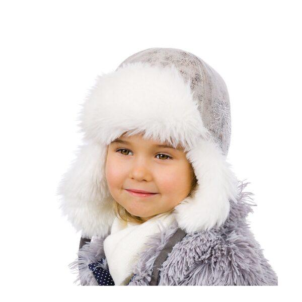 Talvemüts voodriga