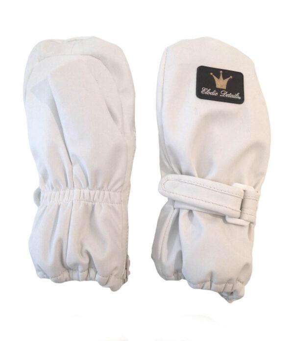 Elodie Details talvekindad White Edition