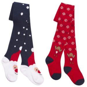 Sukkpüksid lastele jõuludeks