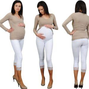 rasedate pitsiga retuusid