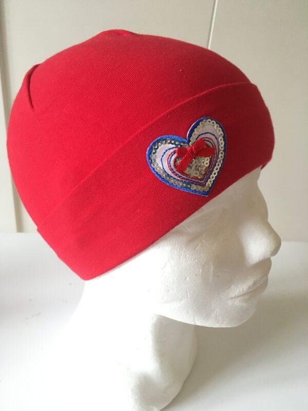Müts puuvillane