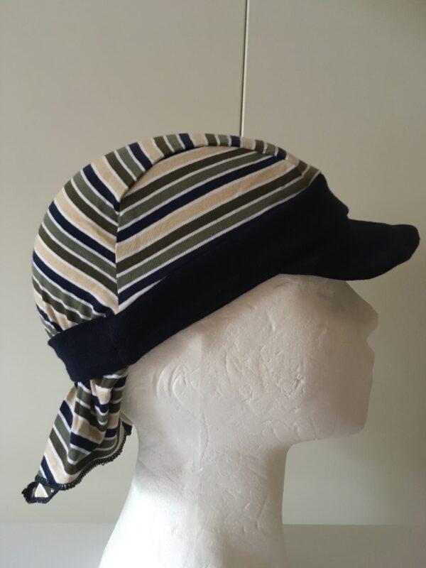 Päikesekaitse müts UV kaitsega