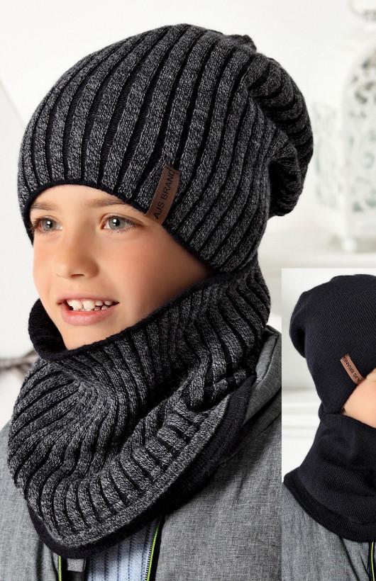 Talvemüts ja kaelus